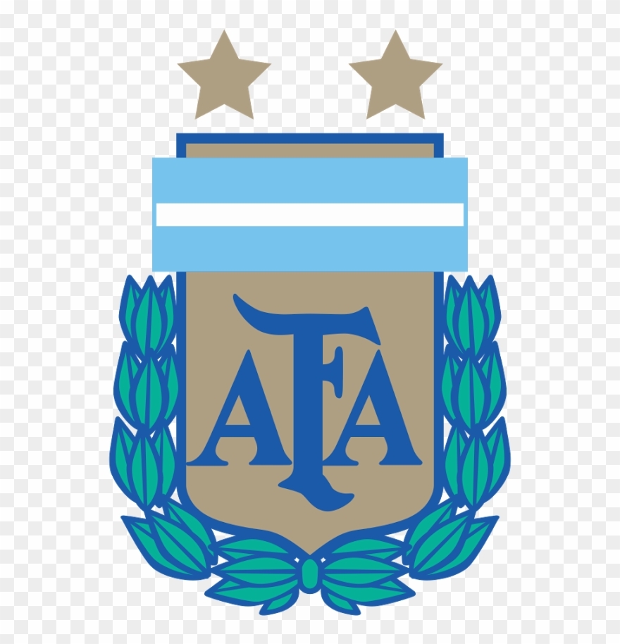 Football Team Logos Argentine Argentina Futbol Logo Png Clipart 2173330 Pinclipart