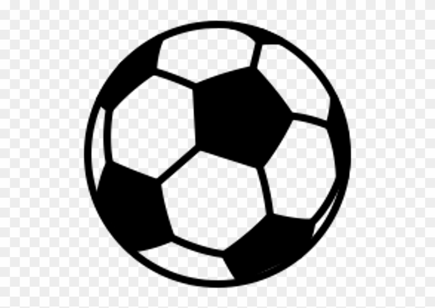 Thank You To Our Volunteers And Sponsors Soccer Ball Icon Png Clipart 2187811 Pinclipart