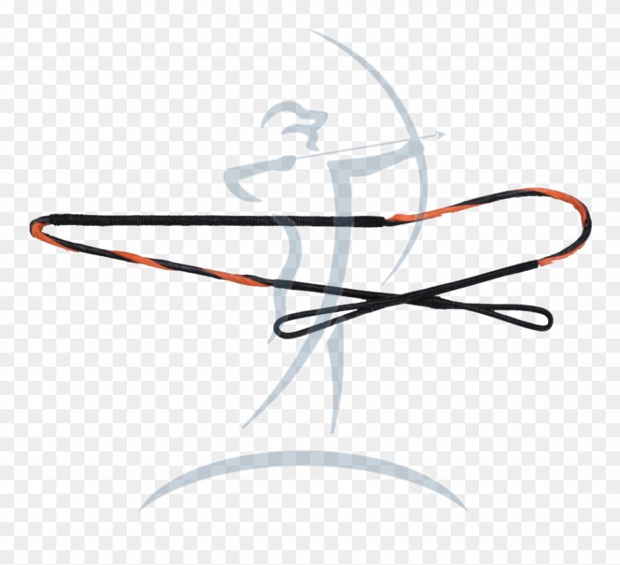 Bt Handmade String For Ek Cobra System R9 Crossbow - Crossbow