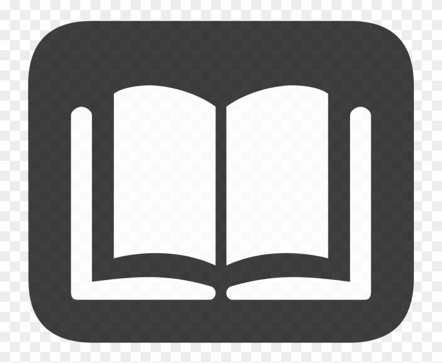 Clipart Royalty Free Library Books Svg Icon Icons Png Book