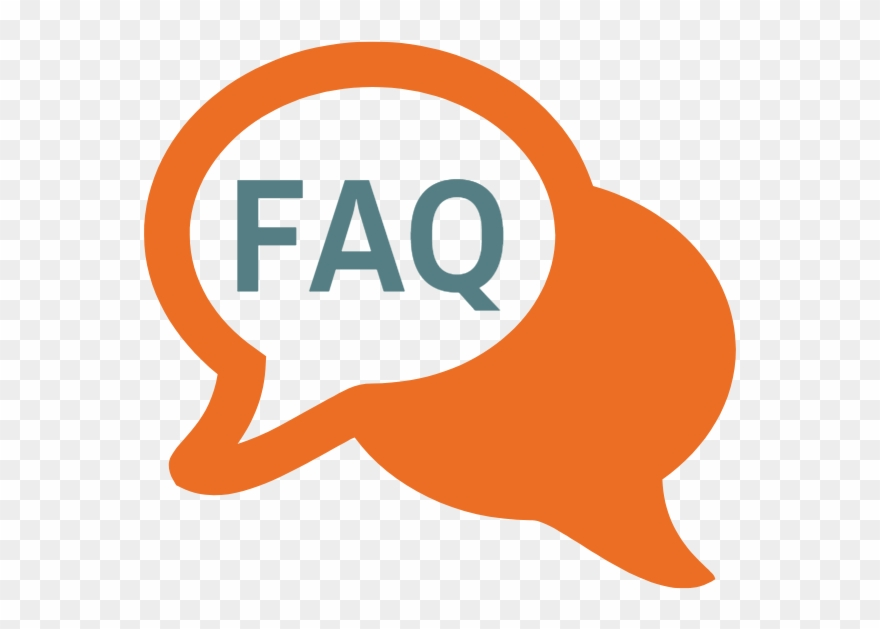 Frequently Asked Questions - Live Chat Icon Green Clipart ...