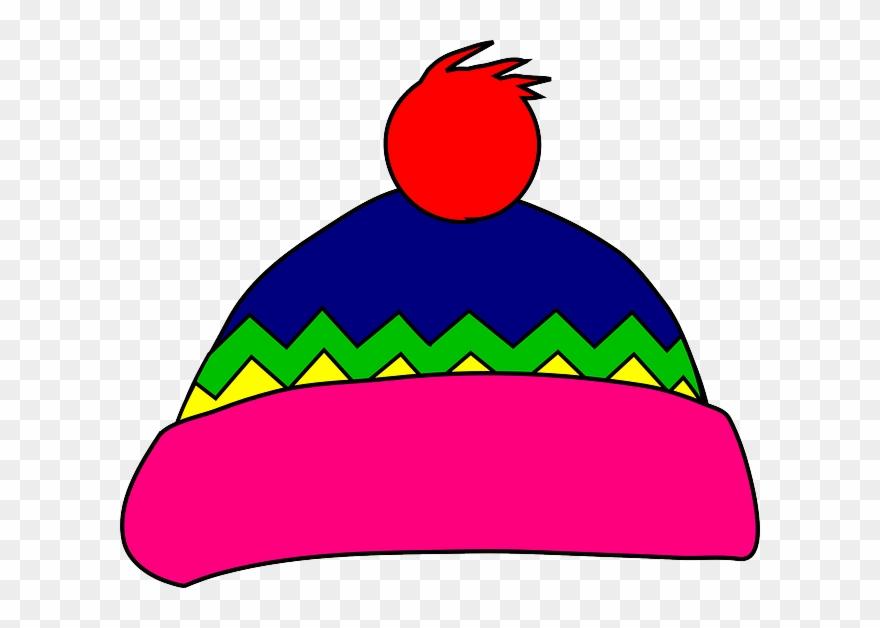 12f61bdb7a1 Cap Clipart Winter Hat - Winter Hat Clipart - Png Download ( 221438 ...