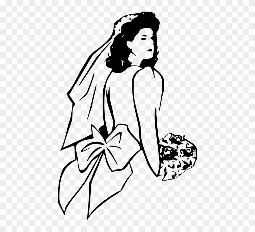 Bridal Clipart 5 Buy Clip Art