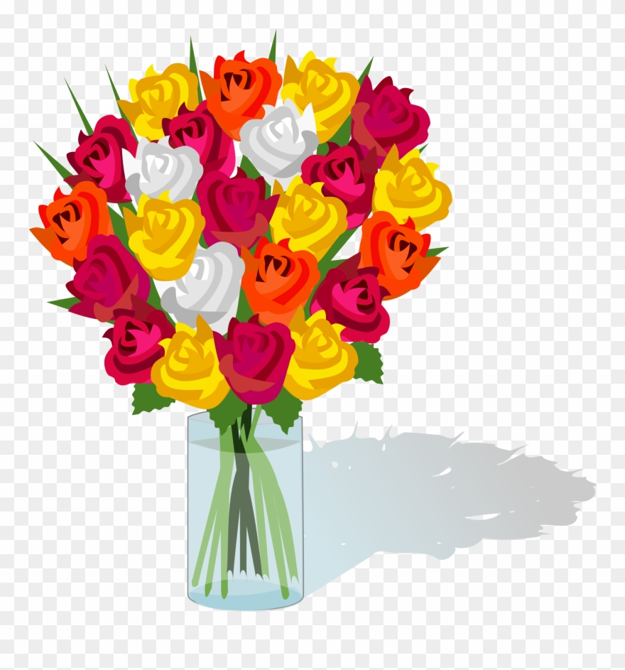 download images of flowers bouquet