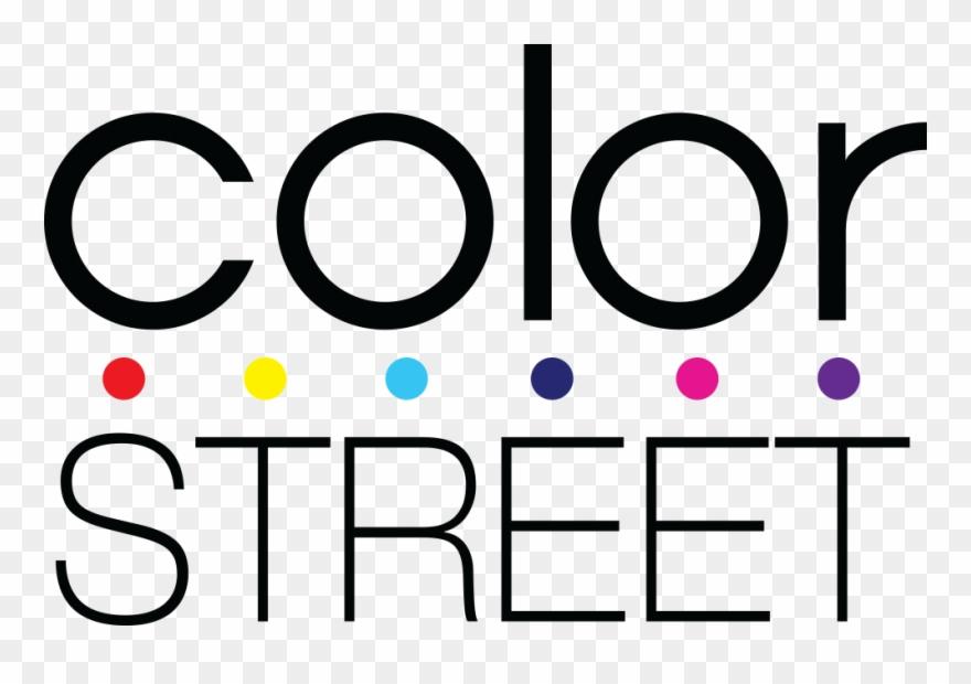 Color Street Show Me Sassy - Color Street Nails Logo ...