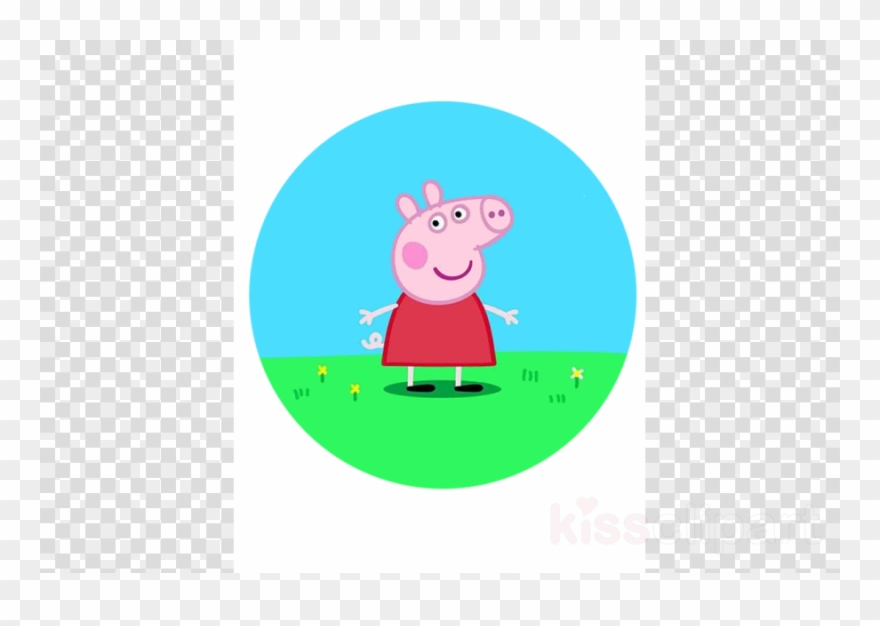 Peppa Pig Good Bye Clipart Pig United Kingdom Television Peppa Pig