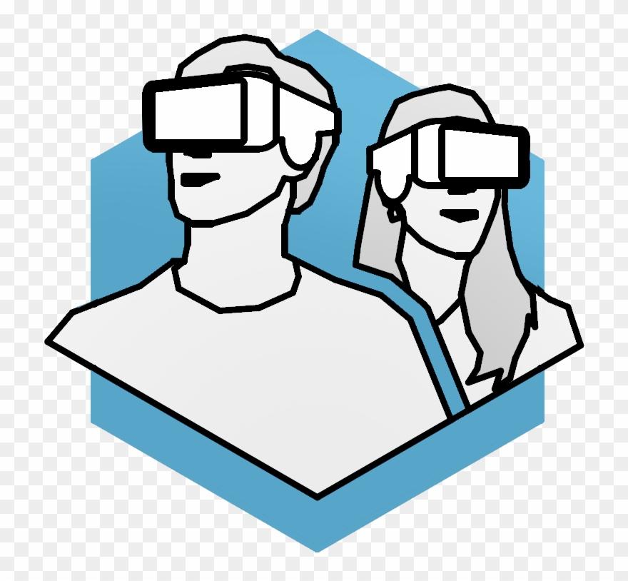 Htc Vive & Oculus Desktop Vr Clipart (#2234160) - PinClipart