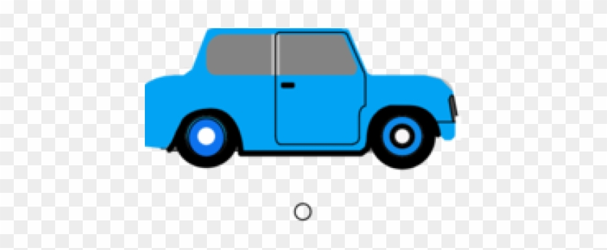 Blue Car Clipart Car Animation Png Download 2245303 Pinclipart