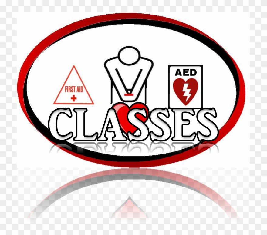 First Aid Cpr And Aed Training Clipart 2276586