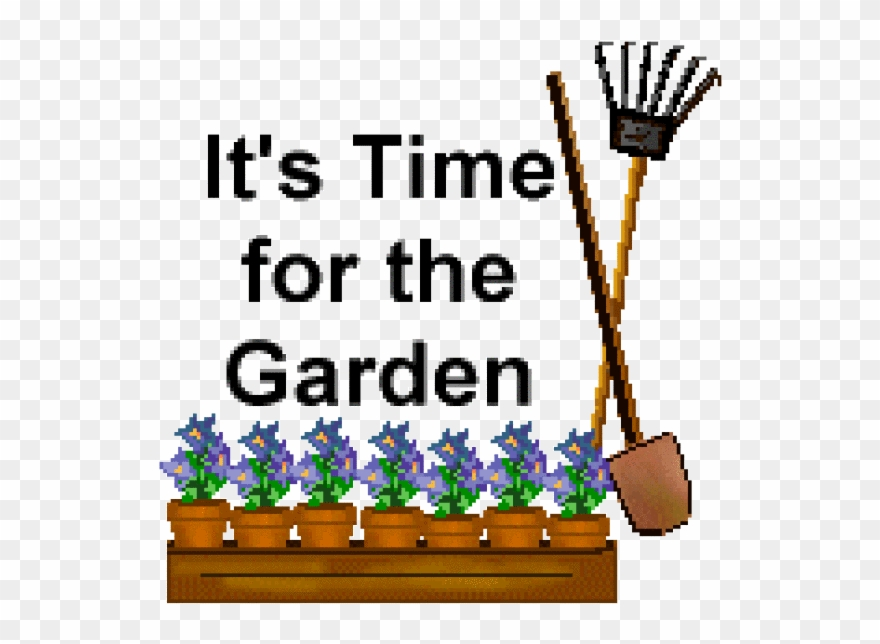 Free Gardening Clipart Png Download 2291675 Pinclipart