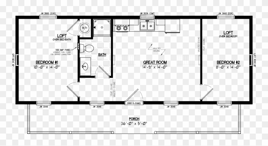 House Plans 2400 Square Foot Modular