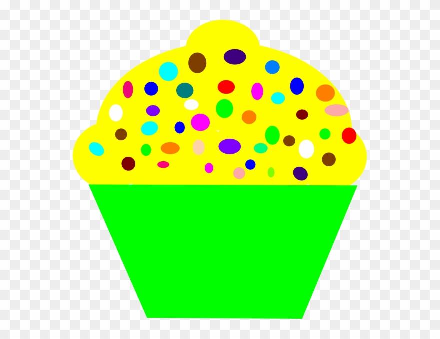 Cupcake yellow file.