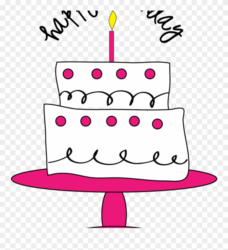 Prime Free Cake Clipart Images Free Birthday Cake Clipart Girly Personalised Birthday Cards Veneteletsinfo