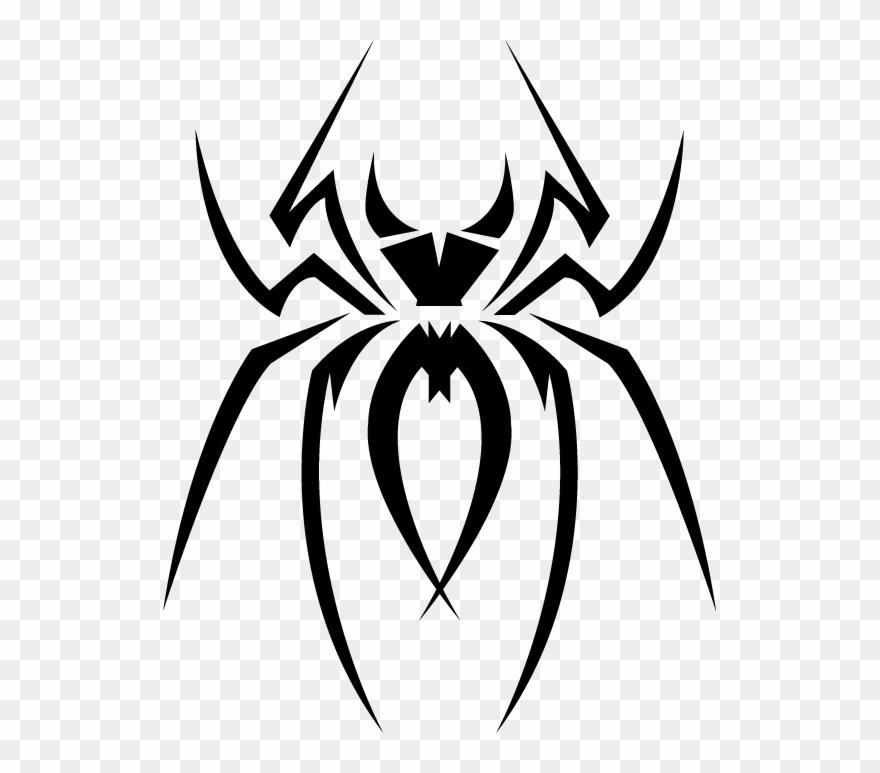 Spider Clipart October