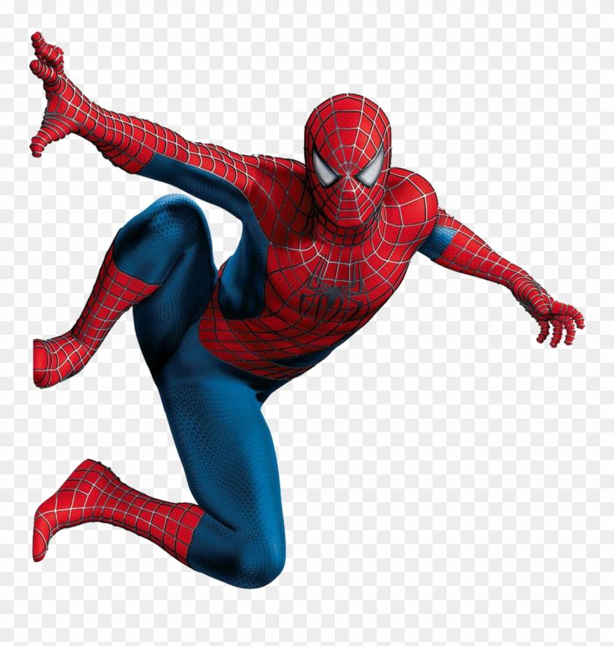 Spiderman transparent. Spider man clipart broccoli