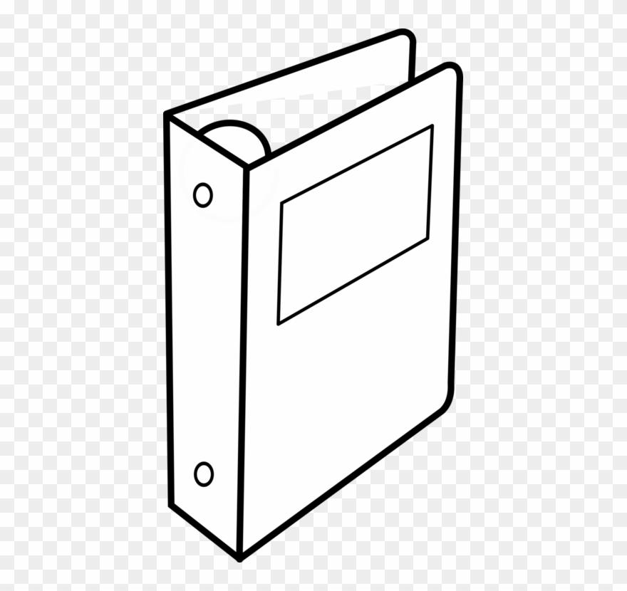 Paper Clip Ring Binder Binder Clip Notebook