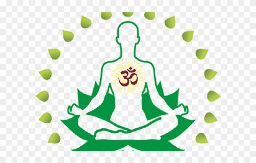 Meditation Clipart Yoga Teacher Png Download 2324917 Pinclipart