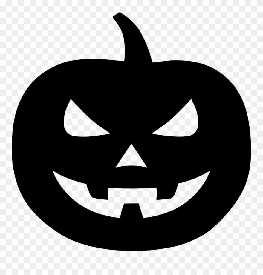Free Jack O Lantern Face Clipart