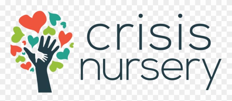 Crisis Nursery Logo 1 Clipart 2334092