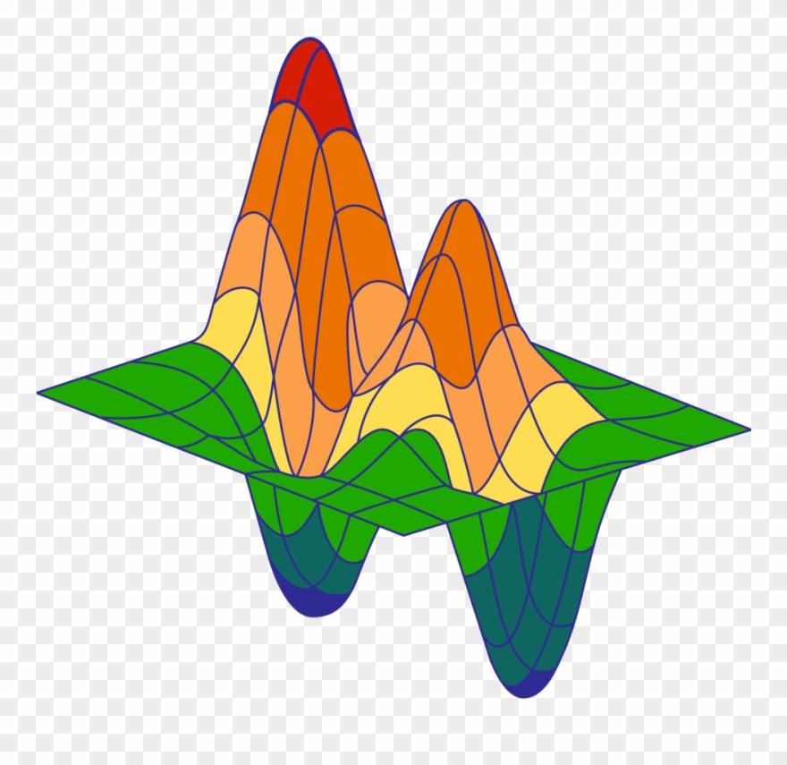 Multivariable Calculus Clipart