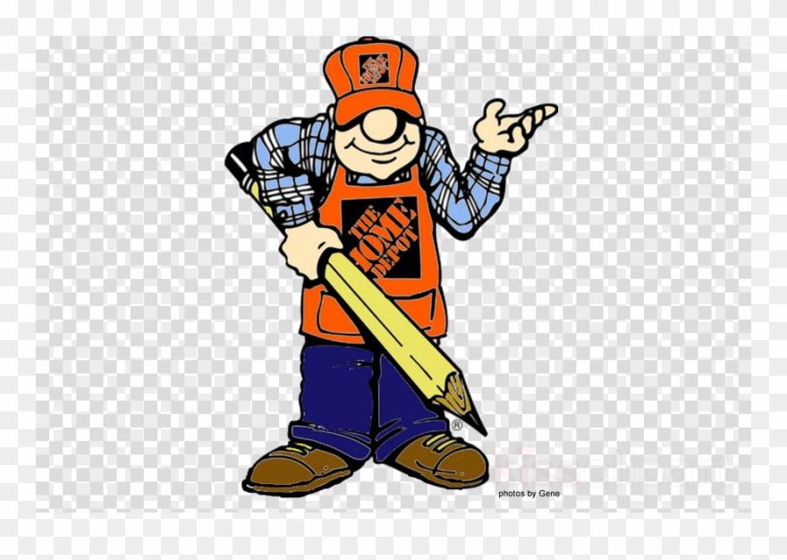 Home Depot Logo Home Decor