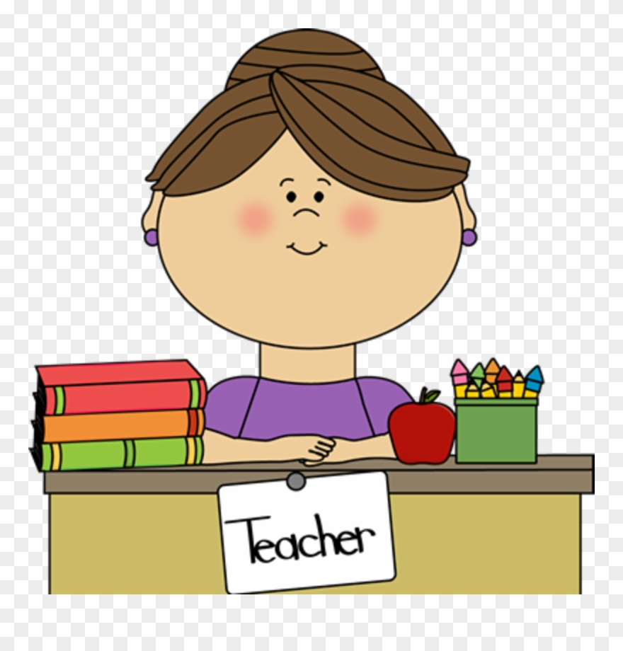 Substitute Teacher Birthday Images Clipart - Png Download ...
