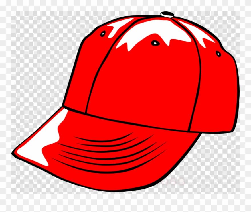 fe66b3b3af7 Hat Clipart Baseball Cap Clip Art - Png Download ( 2367077) - PinClipart