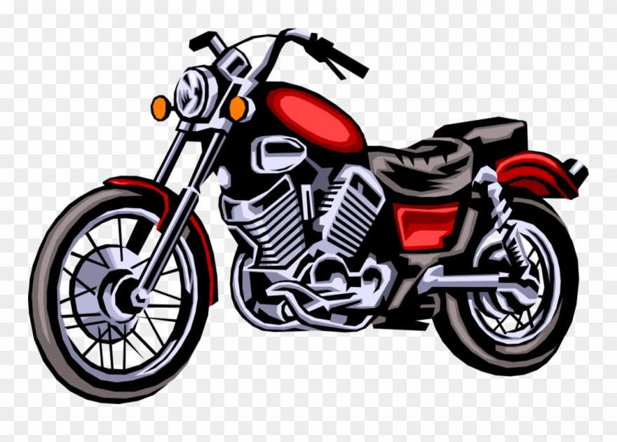 Group Vector Motorcycle Clipart (#2370953) - PinClipart