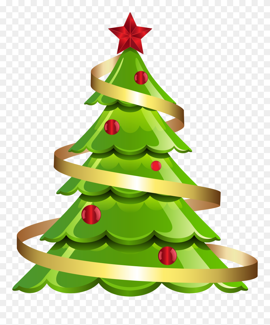 Sapin De Noel Png Tube Png Format Christmas Tree Png Clipart 241331 Pinclipart