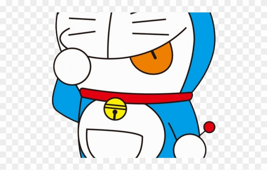 Doraemon Clipart Collage Cartoon Dp For Whatsapp Png Download