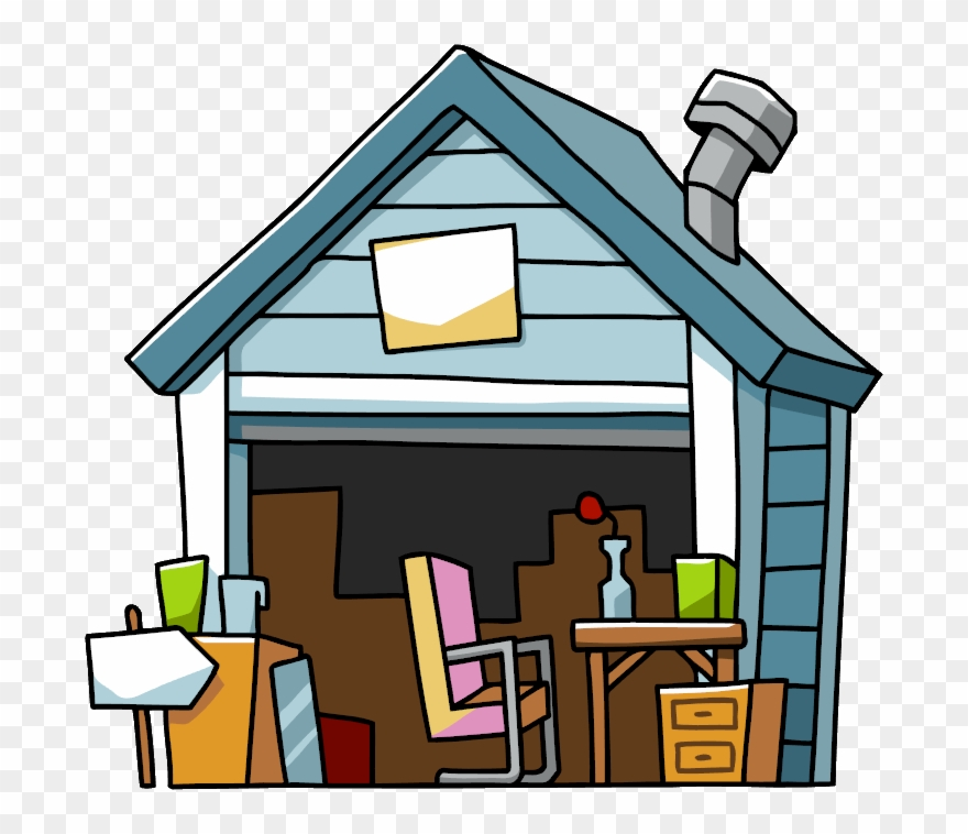Lune Garage Png Clipart 247085 Pinclipart