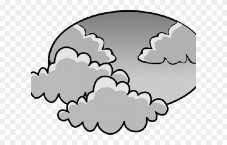 Gloomy Day Clip Art