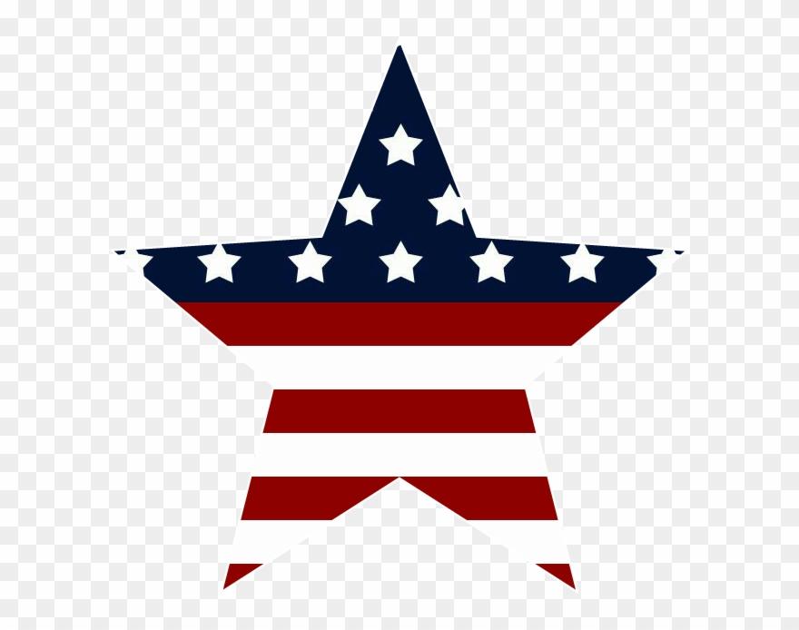 American flag star. Americanflag redwhiteandblue awesome fun