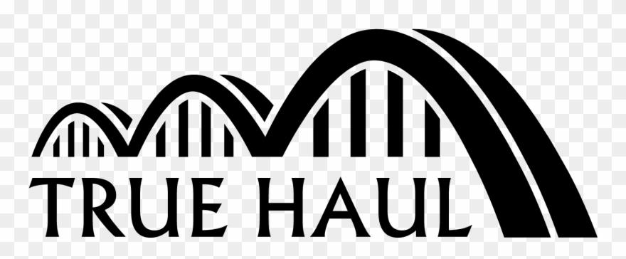 True Haul Clipart 2441403 Pinclipart
