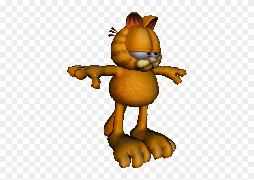 Lasagne Clipart Garfield Png Download 2447319 Pinclipart