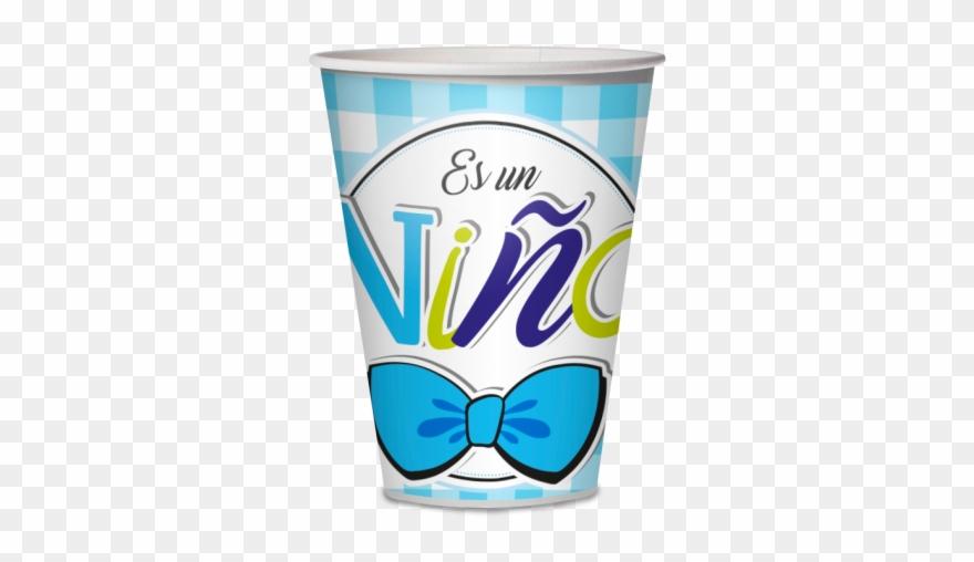 Vaso Fiesta Baby Shower Nino Clipart 2451544 Pinclipart