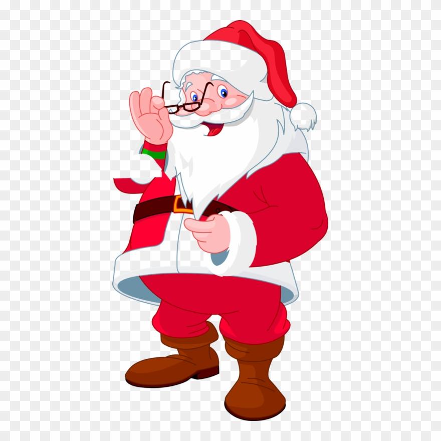 Christmas Clipart Santa.Pere Noel Santa Christmas Clipart 2469106 Pinclipart