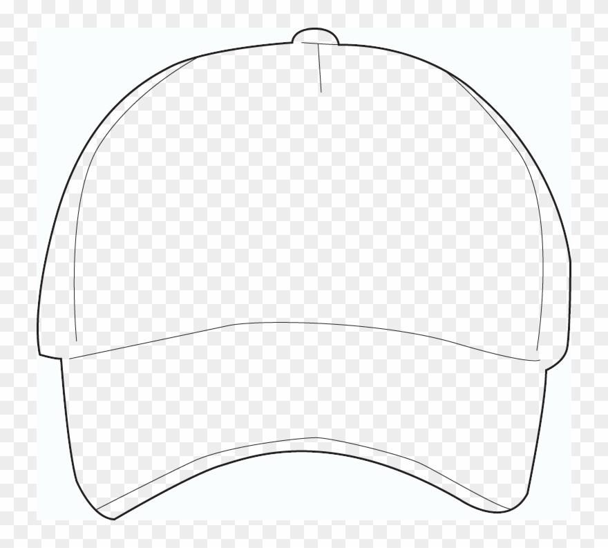464faf1cf076e0 Baseball Hat Png Front Transparent Baseball Hat Front Clipart ...