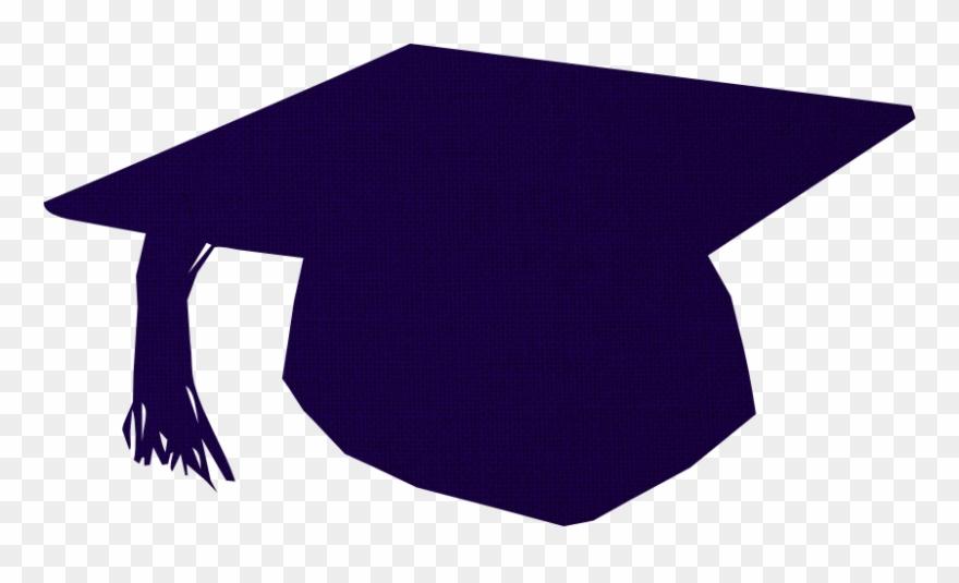Free Digital Congratulation Scrapbooking Embellishment Transparent Background Graduation Hat Clipart 251608 Pinclipart