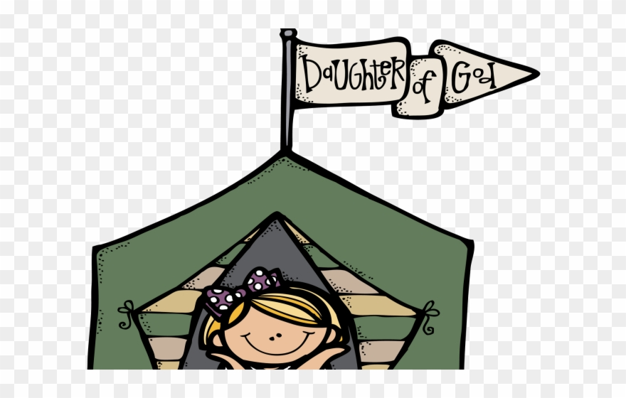Camping melonheadz. Clipart png download pinclipart