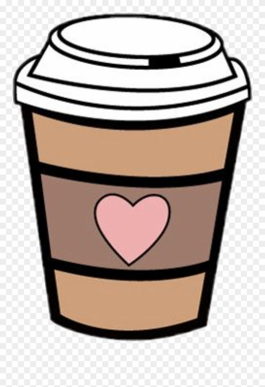 19 Starbucks Coffee Cup Clipart Library Download Huge Easy