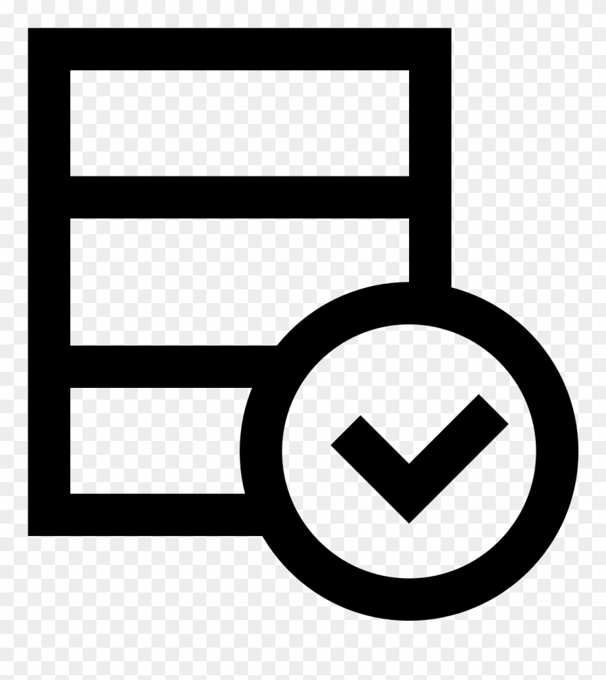 Accept Reject Icon Png Download Clipart (#2548095 ...
