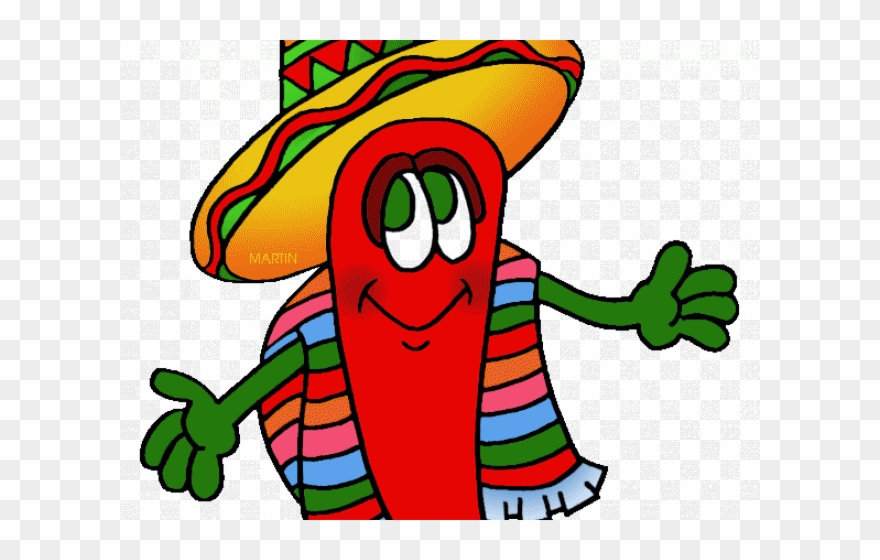 Taco Clipart Mexican Menu Png Download 2562130 Pinclipart