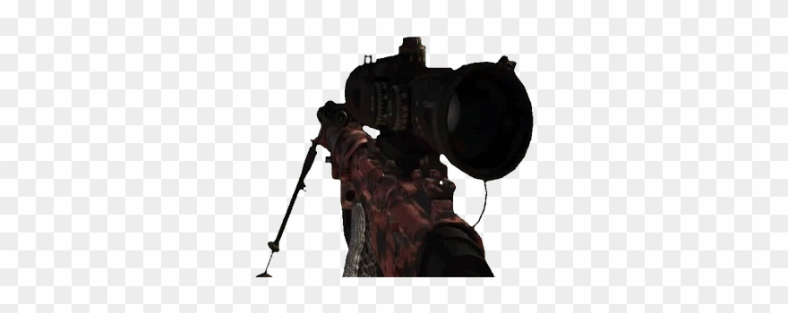 Sniper Clipart Mlg Png Download 2565129 Pinclipart
