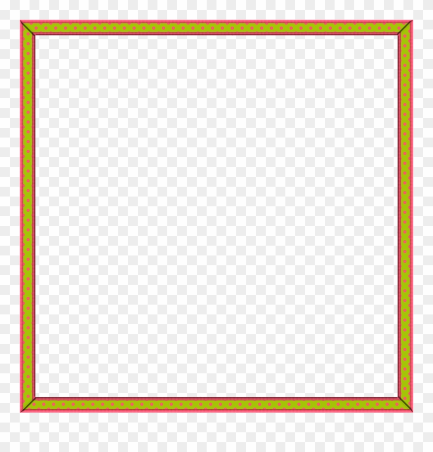 Html Border Cute Printable Frames And Border Clipart - Png Download on cute health, cute portfolio, cute weather, cute humor, cute contact, cute business,