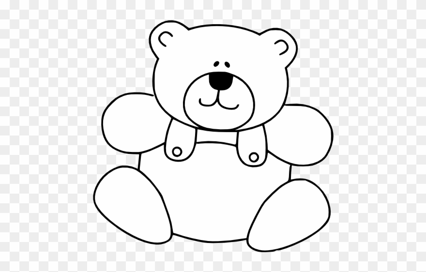 Bear black and white. Teddy images bears