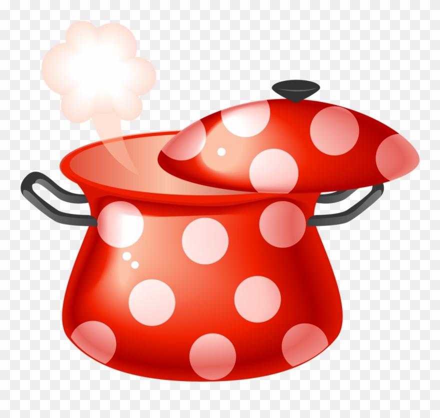 Utensilios Moveis De Cozinha Kitchen Clipart Recipe Kitchen