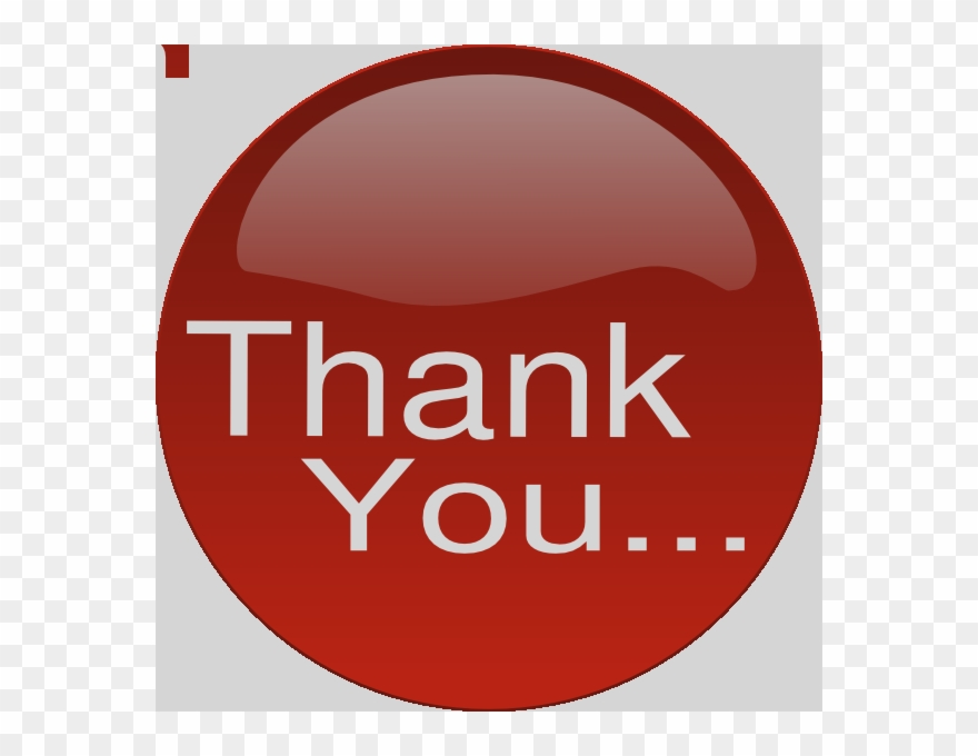 Thank you presentation PNG Free Download.