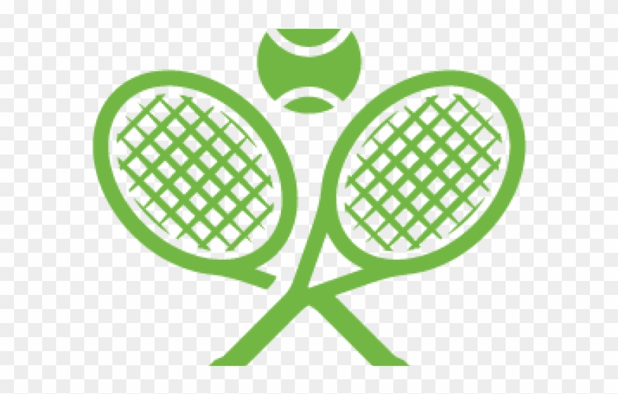 Tennis Racquet Clipart Tennis Racquets Clip Art Png Download 265833 Pinclipart