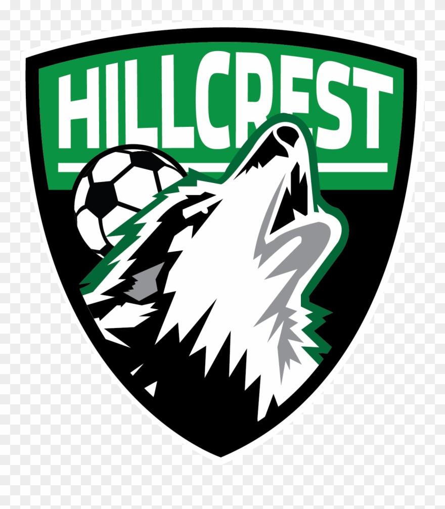 Pix For Soccer Crest Template High School Logo Clipart